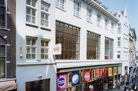 Projects - Retail - Department stores - HEMA - Amsterdam