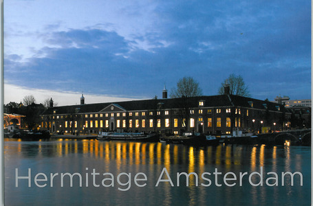 Hermitage Amsterdam Cover